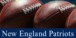 New England Patriots Trips